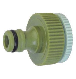Adapter ogrod. 1/2″+3/4″ gwint wewn. XT-Garden (F45130)