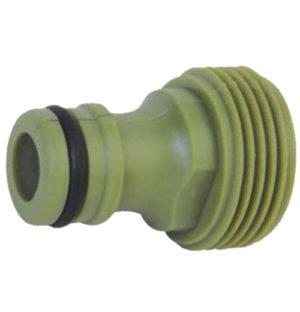 Adapter (nypel) ogrod. 3/4″ XT-Garden (F45133)