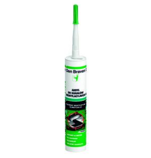 Acryl-Ventilation sealant szary 300ml do kanałów wentylacyjnych