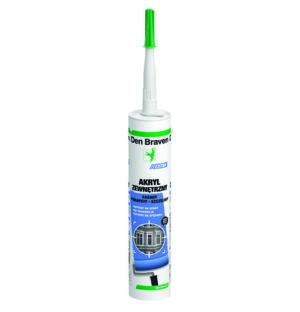 Acryl-EXTRA 300ml biały zewnętrzny