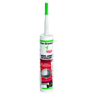 Acryl-Fast 300ml biały akryl szpachlowy