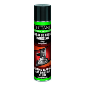 Tectane Spray do wiercenia, cięcia 400ml