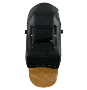 Maska-przyłbica DK1F preszpan  z osłoną szyi
