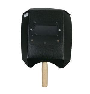 Maska spawalnicza 50×100 25x22x5cm mini TM3/A