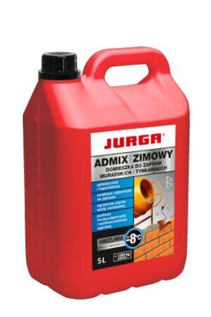 ADMIX Liquid  5L zimowy