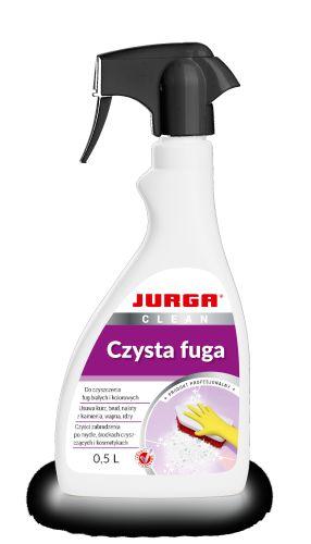 CLEAN Czysta fuga 0,5l