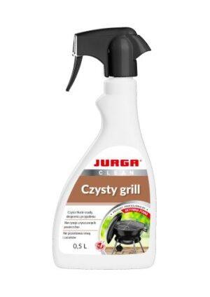 CLEAN Czysty grill 0,5l